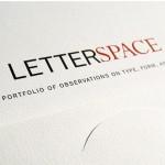 LetterSpace Folio