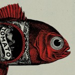 Say No to GMOs Poster